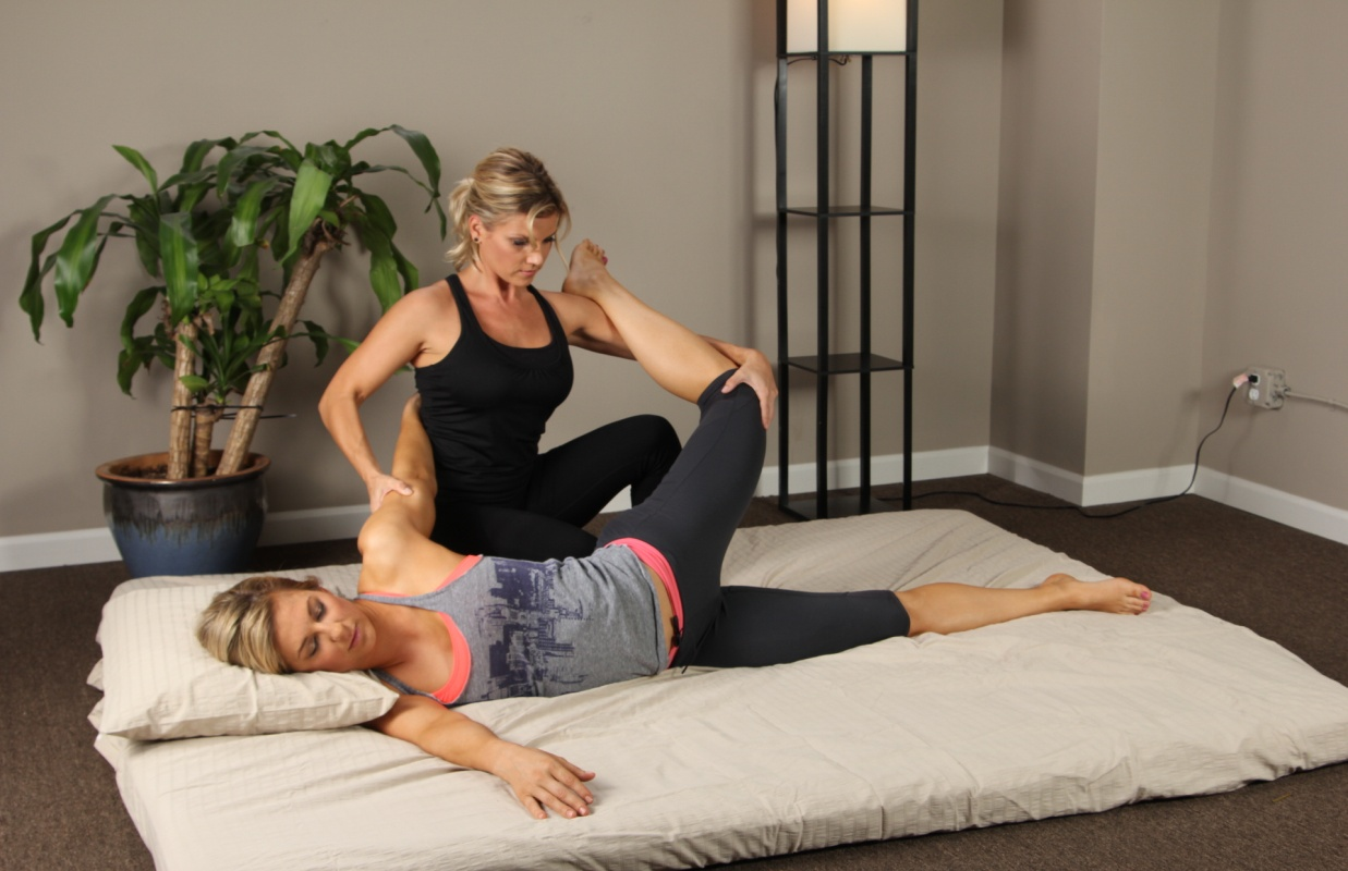 LOGSTOR bio Thai massage wellness skanderborg